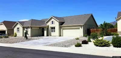 Dayton Single Family Home For Sale: 21 Cedar Crest Ct.
