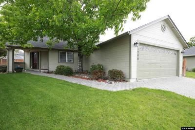 Gardnerville Single Family Home Active/Pending-Call: 1288 Campbell Ct.