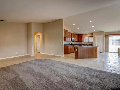 Dayton Single Family Home Active/Pending-Loan: 760 Lipizzan Rd