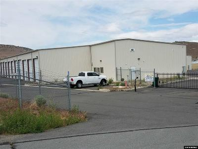 Moundhouse NV Commercial For Sale: $38,500
