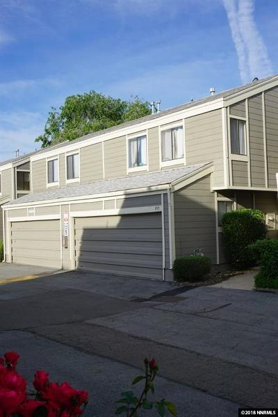 Sparks Condo/Townhouse Active/Pending-Call: 955 Adrian Way