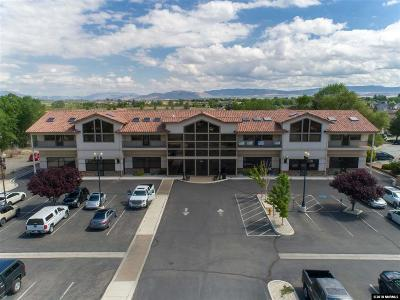 Commercial For Sale: 1663 Hwy 395