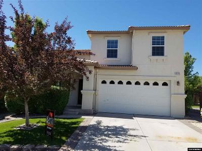 Single Family Home Active/Pending-Loan: 2115 Panzano Ct.
