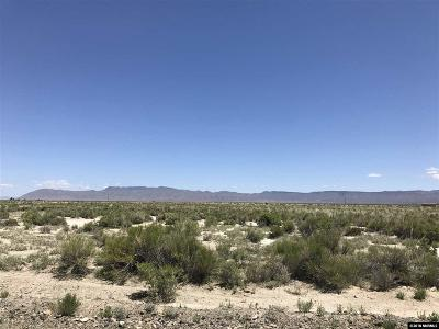 Battle Mountain NV Residential Lots & Land For Sale: $89,900