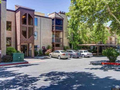 Reno Condo/Townhouse Active/Pending-Loan: 2955 Lakeside Dr 332 #332