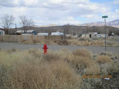 Yerington Residential Lots & Land For Sale: 351 2nd Ave