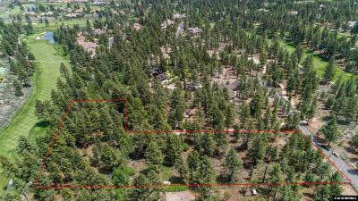 Reno Residential Lots & Land For Sale: 5950 Philoree Lane