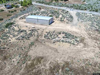 Residential Lots & Land For Sale: 901 Emigrant Trail