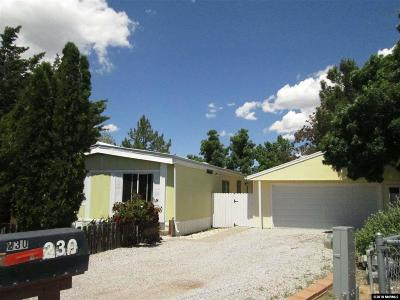 Manufactured Home Sold: 230 Pisces