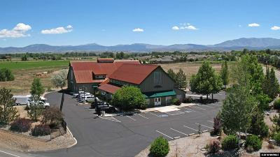 Gardnerville NV Commercial For Sale: $2,690,000