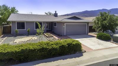 Dayton Single Family Home Price Reduced: 281 Woodlake Circle