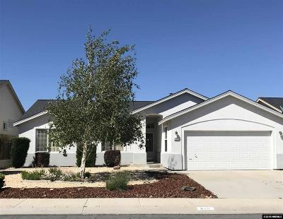 Dayton Single Family Home Active/Pending-Loan: 640 Westwinds