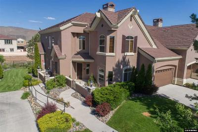 Reno Condo/Townhouse For Sale: 9900 Wilbur May Parkway #2201