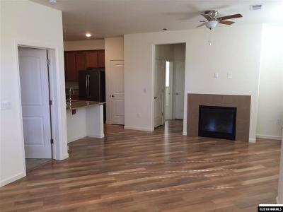 Reno Rental For Rent: 2490 Eastshore Place #108
