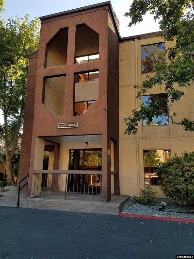 Reno Condo/Townhouse Active/Pending-Call: 1000 Beck #164A
