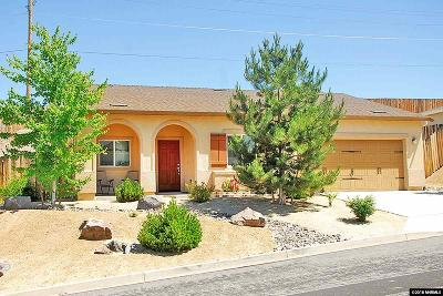Sun Valley Single Family Home Active/Pending-Call: 665 Sun Mesa