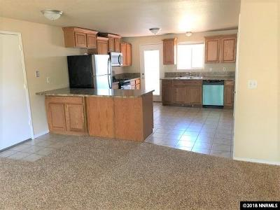 Dayton Single Family Home For Sale: 110 Ring Road