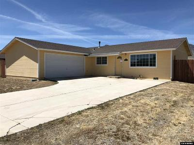 Dayton Single Family Home For Sale: 2094 Lonnie Lane #NV
