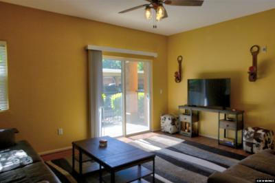 Reno Condo/Townhouse For Sale: 6850 Sharlands #G1039