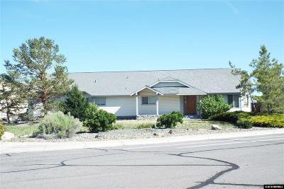 Minden NV Single Family Home For Sale: $429,900