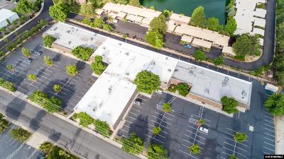 Carson City NV Commercial For Sale: $5,376,000