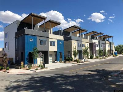 Reno Single Family Home For Sale: 1402 Tonopah
