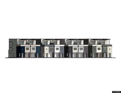 Reno Single Family Home For Sale: 1404 Tonopah