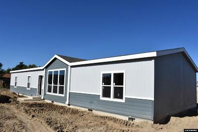 Reno Manufactured Home Active/Pending-House: 10945 Birch Street