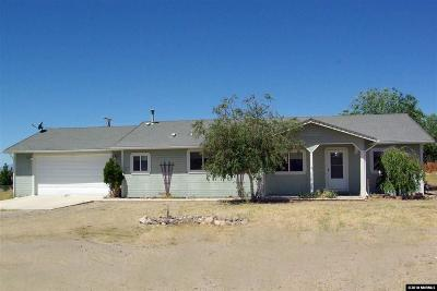 Stagecoach Single Family Home Active/Pending-Loan: 5145 Abilene Drive