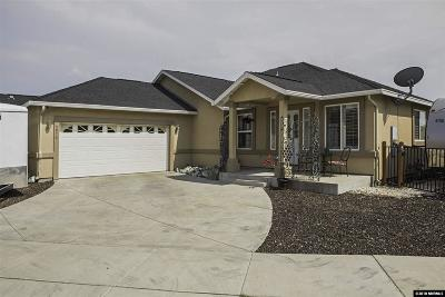 Reno Single Family Home For Sale: 5970 Omaha Street