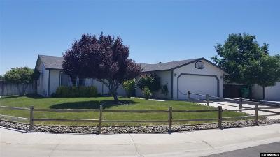 Dayton Single Family Home For Sale: 546 Yellow Jacket