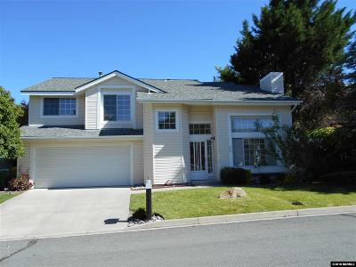 Reno Single Family Home New: 2775 Starr Meadows Loop