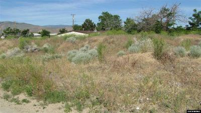 Reno Residential Lots & Land New: Stead Blvd