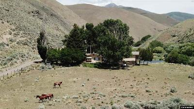 Orovada NV Farm & Ranch For Sale: $680,000