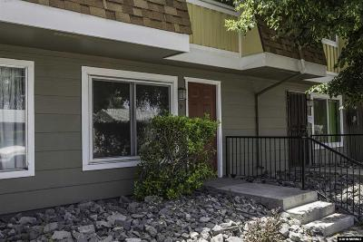 Reno Condo/Townhouse Active/Pending-Call: 1400 E 9th St