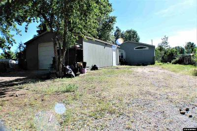Reno Manufactured Home Active/Pending-Loan: 450 Paramount Ct