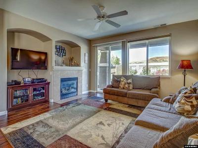 Reno Single Family Home New: 9295 Hummer Ct.