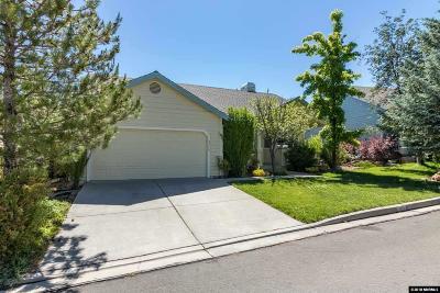 Reno Single Family Home New: 4450 Lynnfield Way