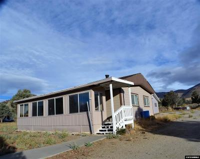 Wellington NV Manufactured Home For Sale: $189,999