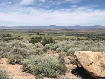 Residential Lots & Land For Sale: 5.95 Acres Hawkins Peak