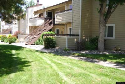 Reno Condo/Townhouse Active/Pending-Loan: 7680 Bluestone Drive #314