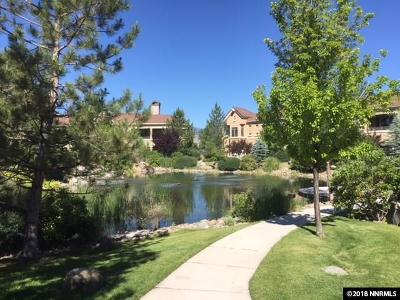 Reno Condo/Townhouse New: 9900 Wilbur May Pkwy #1302