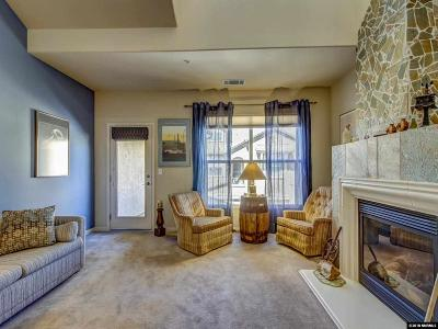 Reno Condo/Townhouse New: 17000 Wedge #322