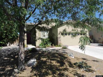 Dayton Single Family Home New: 326 Torrey Pines Dr