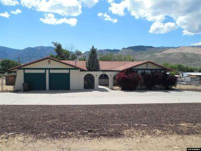 Carson City NV Single Family Home For Sale: $434,900