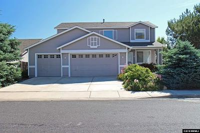 Reno NV Single Family Home New: $364,900