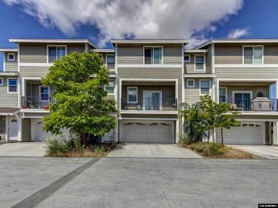 Reno NV Condo/Townhouse New: $395,000