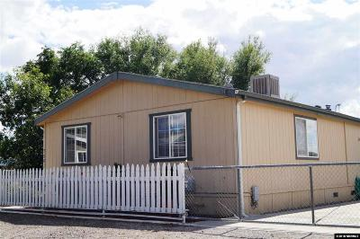 Reno Manufactured Home New: 7501 Lytton Ct.