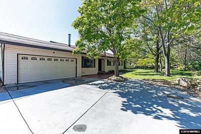 Single Family Home Sold: 20650 Cooke Drive