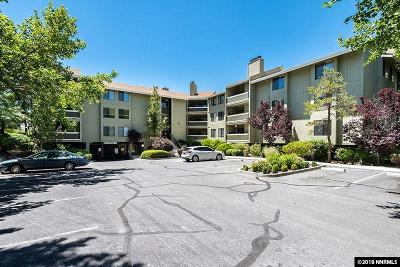 Reno NV Condo/Townhouse New: $269,500